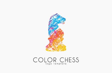 Chess horse . Chess . Horse . Creative .