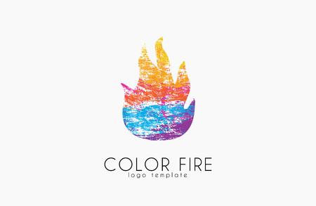 fire ball: Fire ball . Fire . Color fire . Creative .