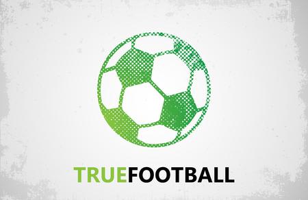 football stadium: Football  . Ball  design. Football ball design