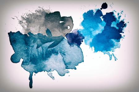 co lour: Water color