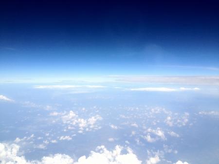 view: Sky view Stock Photo