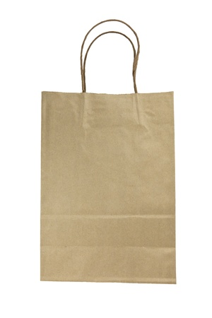 commercial recycling: Bag