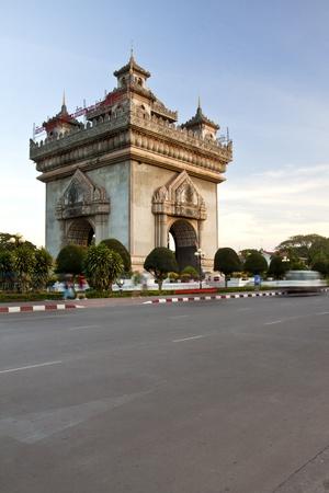 lao: Temple de lao