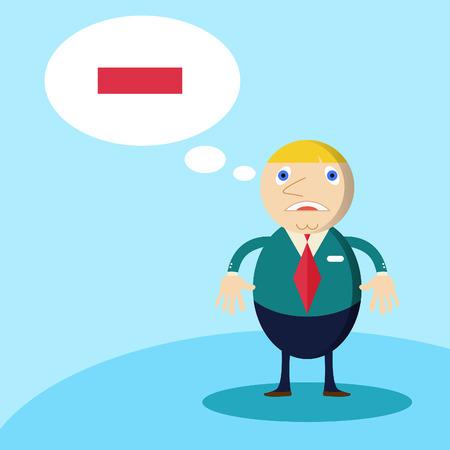 negative thinking: La pens�e n�gative
