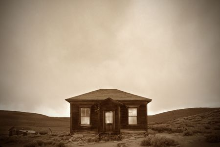 bodie: Bodie Ghost Town