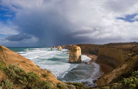 apostles: Twelve Apostles Natinal Park, Victoria, Australia