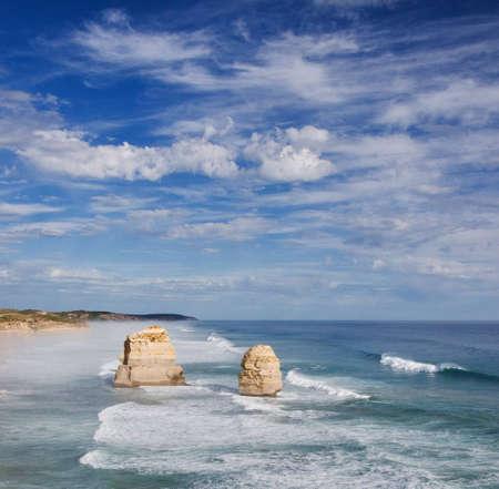 Twelve Apostles National Park, Australia photo