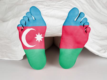 coroner: Feet, Azerbaijan