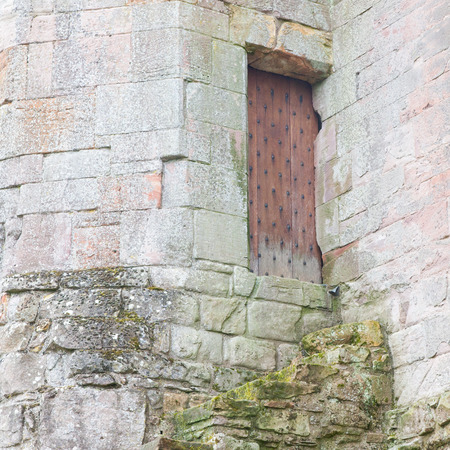 forgotten: Details of an forgotten old Scottish Abbey, ruin
