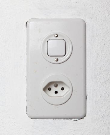 ac: International AC power plug wall socket