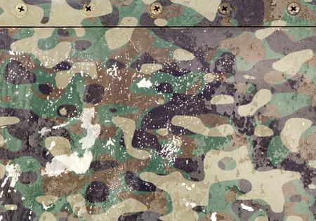 aircraft rivets: Piece of aircraft grunge metal background