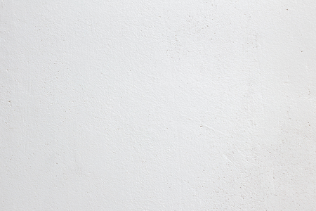 Simple White Wallpaper With A Soft Pattern Stock Photo