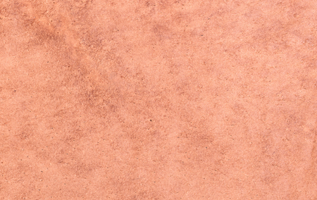Brown leather background, full frame (part of a leather insole