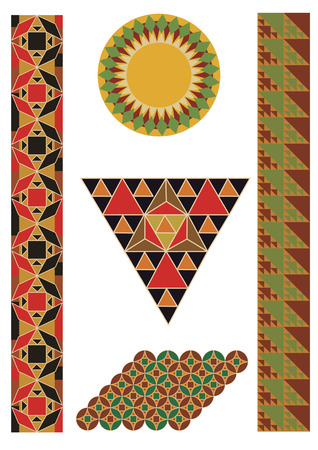 byzantium: byzantium ornaments2