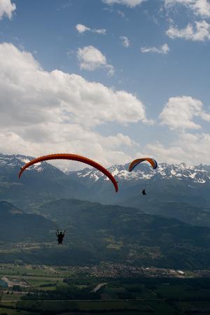 paraglide: Paraglide