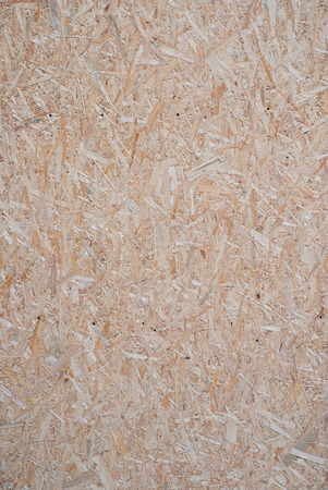 osb: photo of OSB texture - perfect for a background Stock Photo