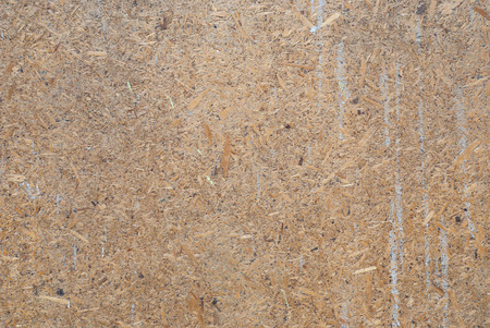 osb: Photo of osb panel - perfect for texture or background Stock Photo