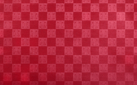 embossed paper: Red embossed paper for background