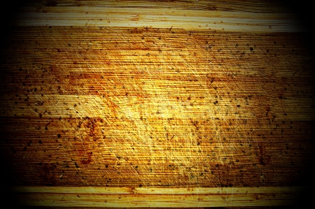 Textures created from photographs of brown worn wooden planks photo