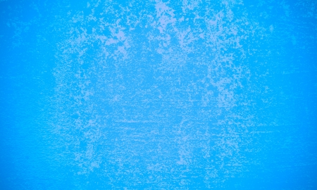 backing: Texture was created with blue walls with different structure