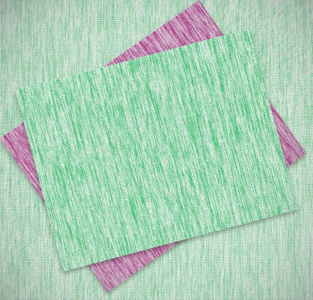 Colorful sheets of paper as a fabric texture Stock Photo - 20331805