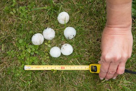 hail: Big Hail