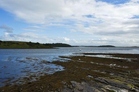 Donegal Bay, Ireland. photo