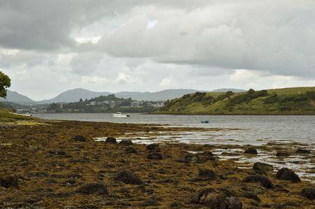 Donegal Bay, Ireland. Stock Photo - 3258468