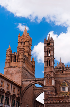 palermo: Palermo Cathedral
