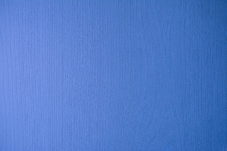 Texture of a wooden wall, turned to blue cast. Stock Photo