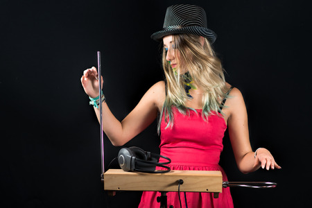 theremin