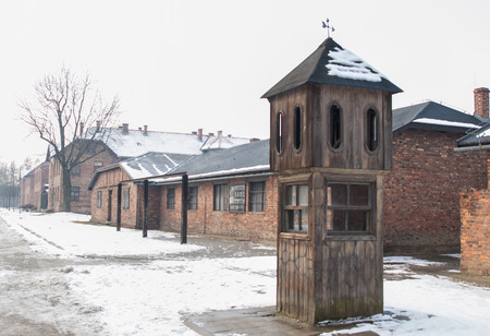 hesse: The Auschwitz-Birkenau State Museum Editorial