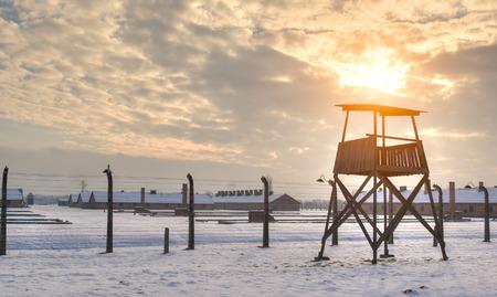 The Auschwitz-Birkenau State Museum Redactioneel