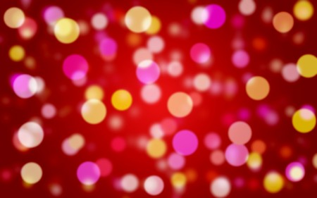 abstract background with a lot of light flares useful for holiday presentations