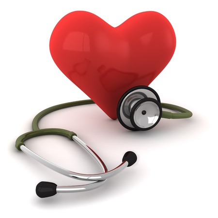 stethoscopes: heart cure