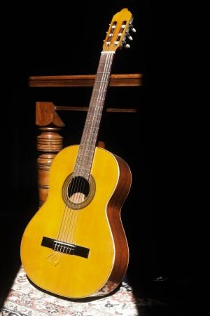 Classic Guitar photo