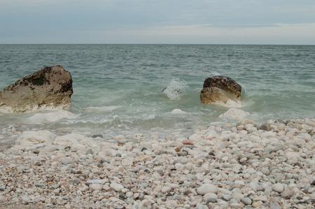 boulders: boulders