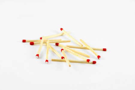 Matches Stock fotó