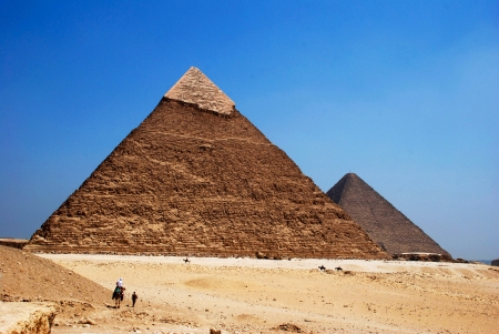 the beautyfull egypt and its monuments