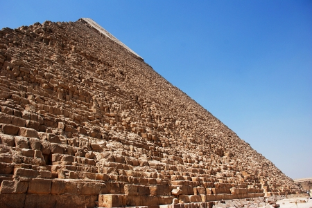 the beautiful Egypt and its monuments photo
