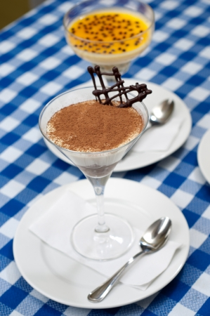 one of the most delicious and tasty dessert photo