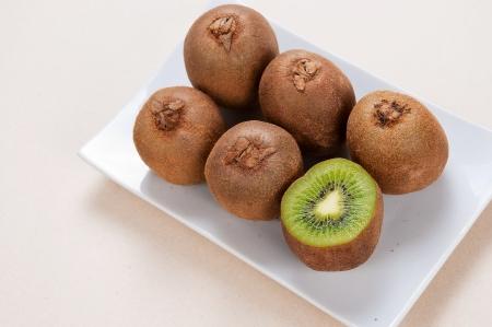 vitaminic: the tasty and vitaminic kiwi fruit