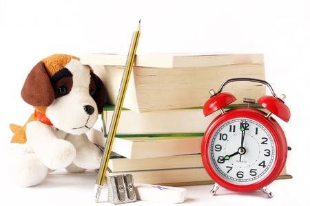 il: Scuola e il passare del tempo
