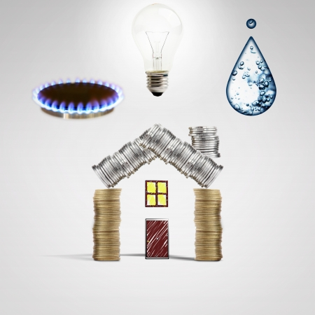 creativeness: Savings and service offerings for energy and water