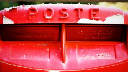 consignor: Mailbox 3