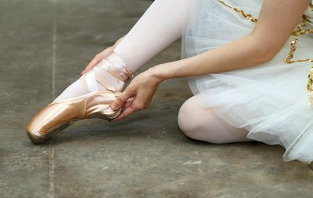 Classical dance recital