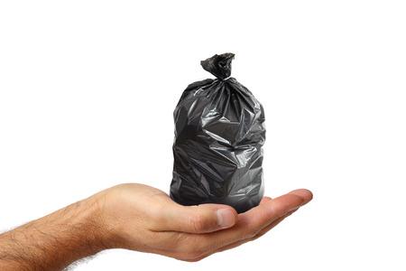 Abfallwirtschaft und Behandlung