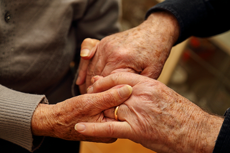 Support and help for older people