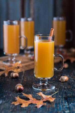 Apple Cider Beverages