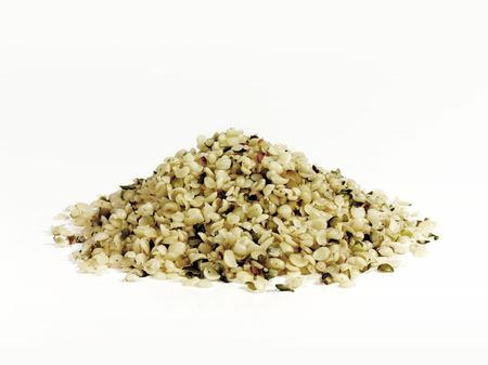 hemp: Hemp seeds